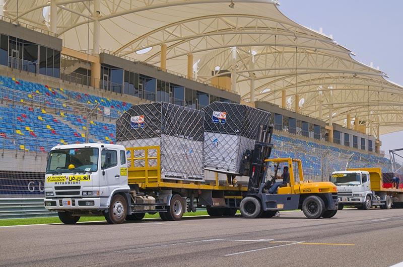 Al Arrayed plans trailer factory in Bahrain   Al Arrayed Logistics